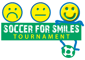 "Register for ""Soccer For Smiles"" today"
